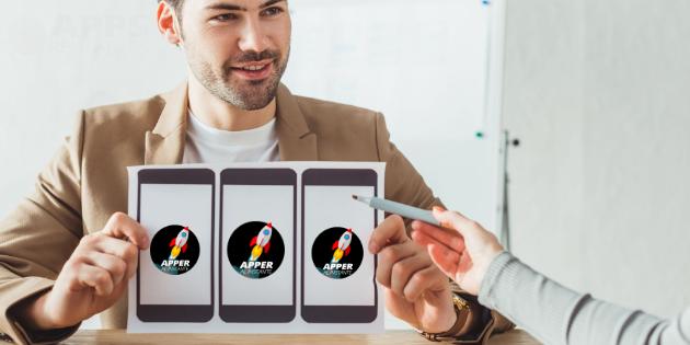 Crear Apps Utiles