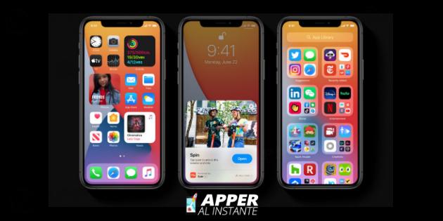 iOS 14 Cómo Afectará el aso